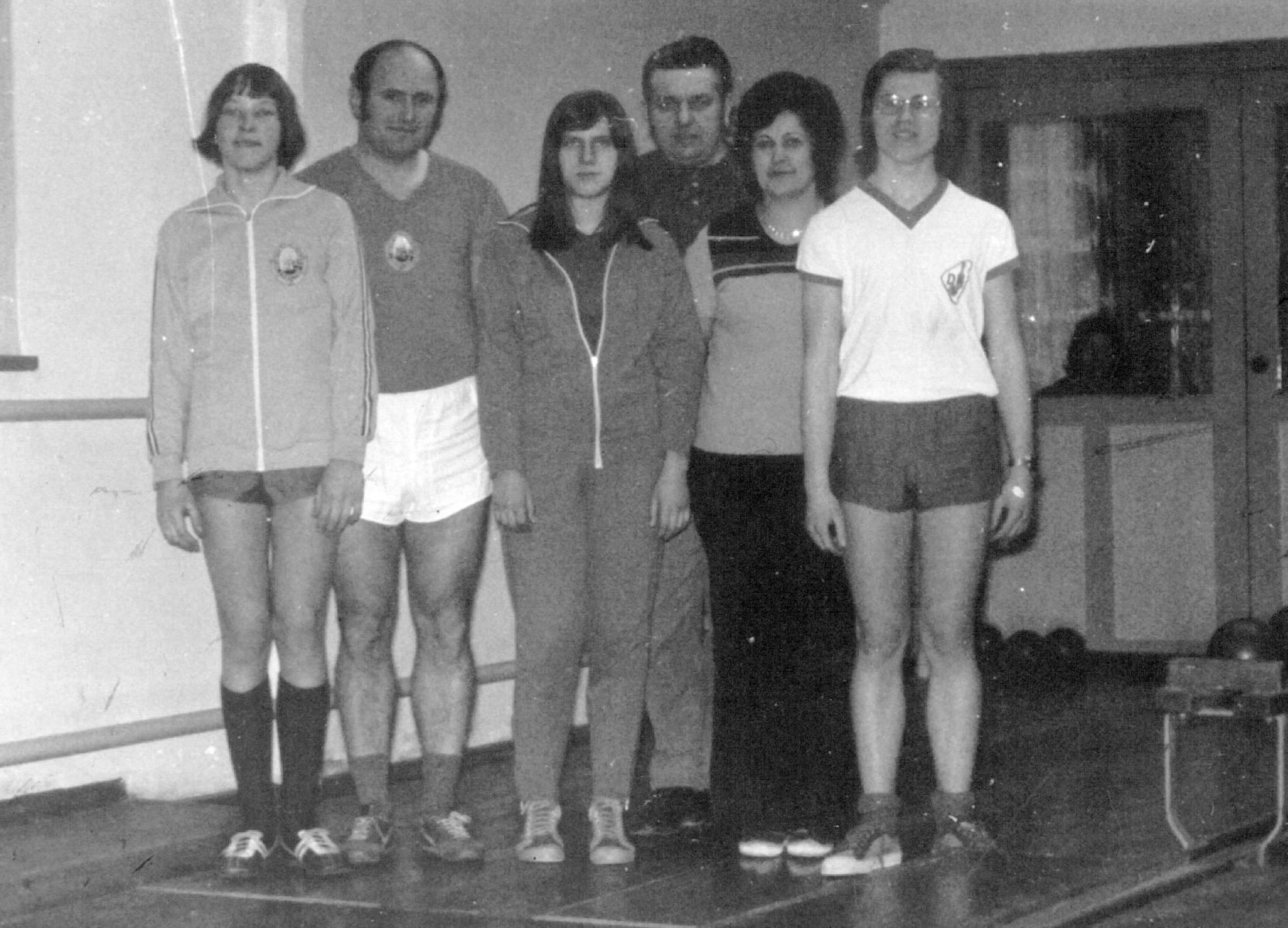 1980-Nachwuchs