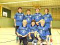 Volleyball - 2008 gegen Kindelbrück