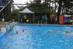 Wasserbal - 2014 Flutlichtturnier